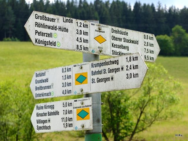 Radtour Maierstal