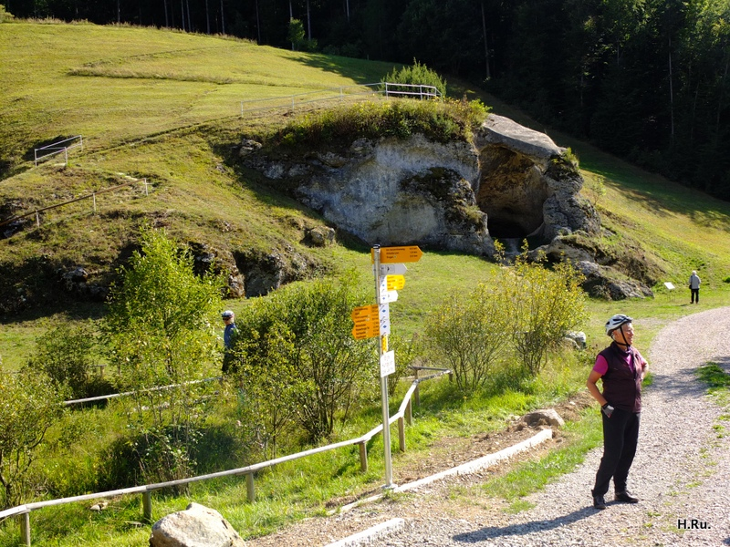 Durch das Hügelland des Hegau