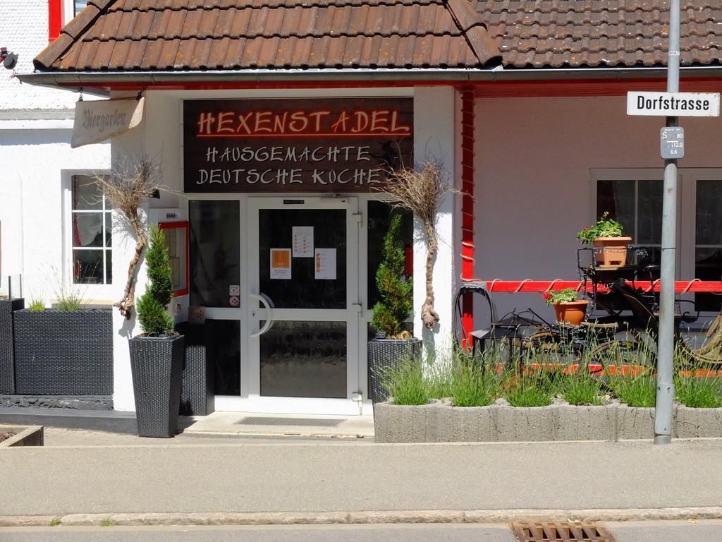 Zum Öschberghof