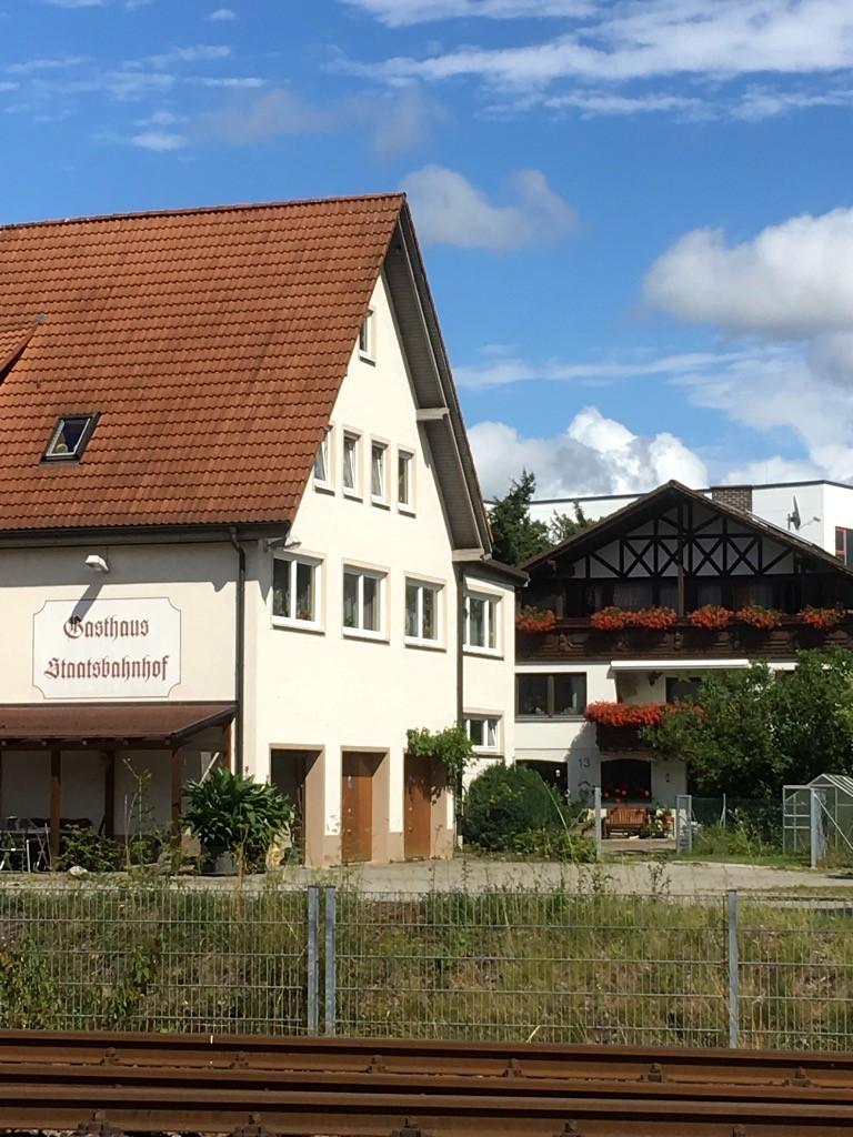 Gasthaus Staatsbahnhof