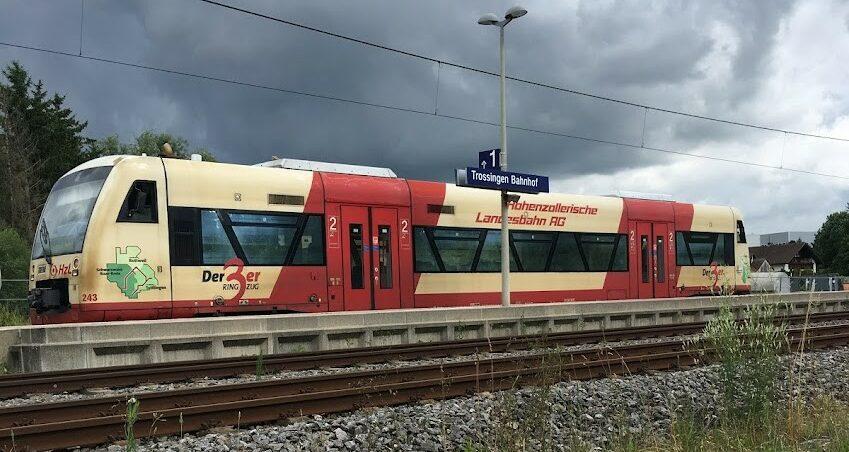 Staatsbahnhof